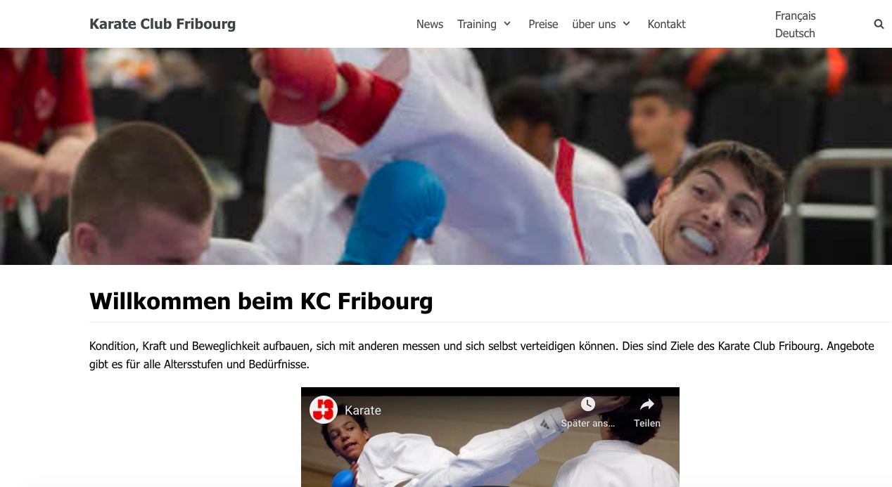 kc fribourg